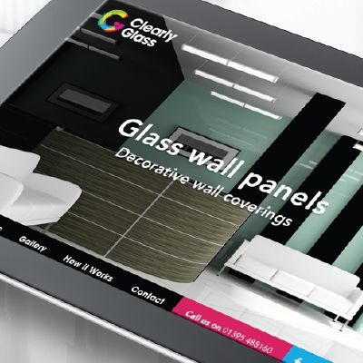 Clearly Glass