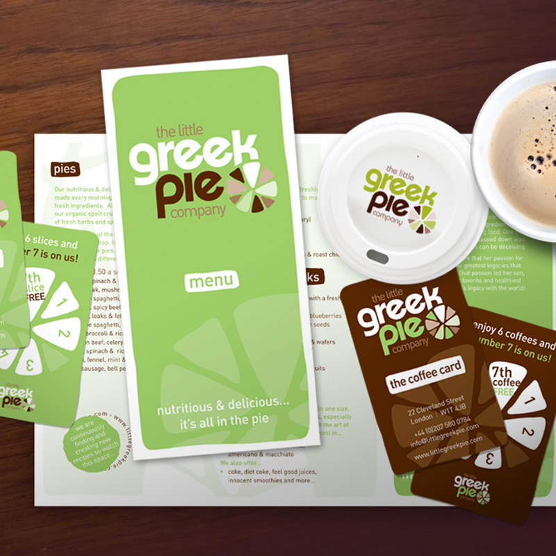 Greek Pie Company